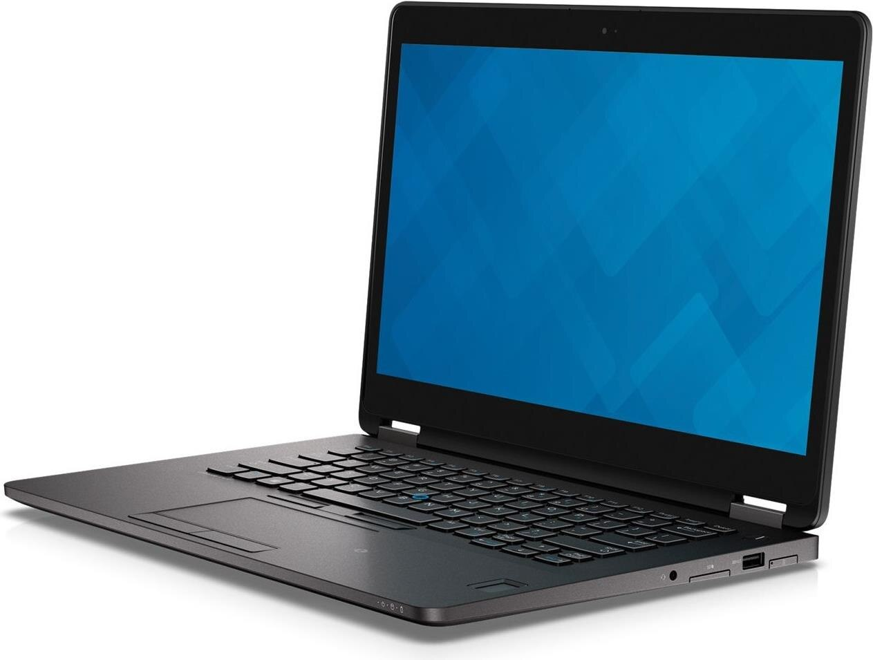 Dell, Latitude E7470, 14 Zoll