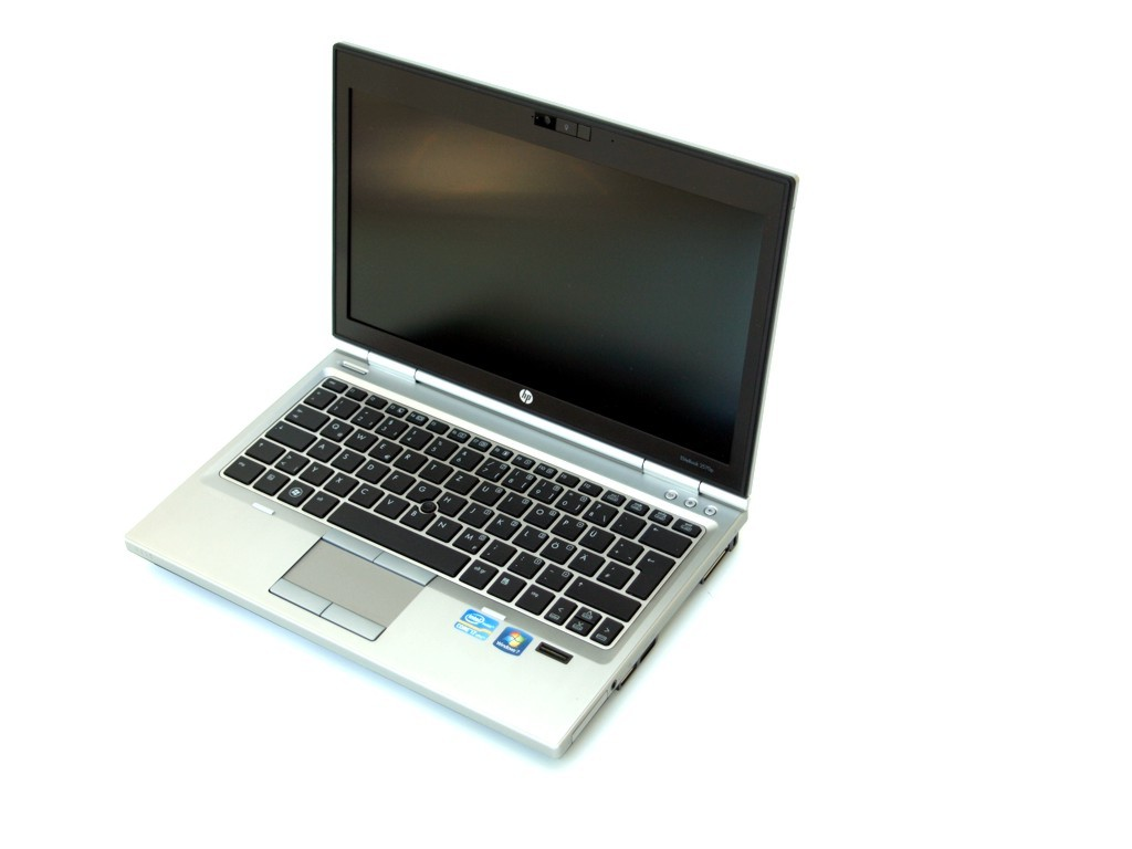 HP, Elitebook 2570p, 12.5 Zoll