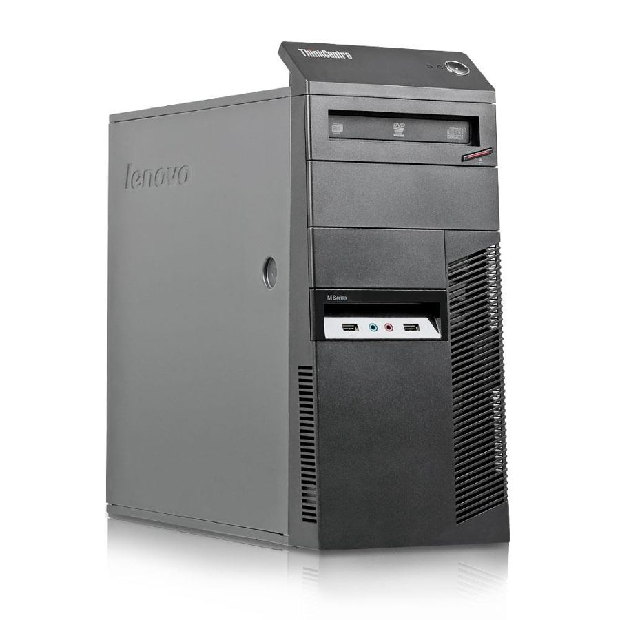 Lenovo, Thinkcentre M92P MT